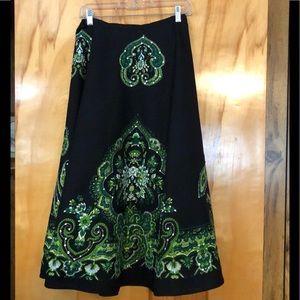 Le Mieux Studio Women's Sz Small Skirt.
